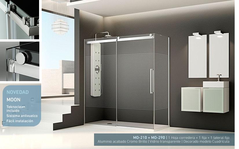 Mamparas para ducha zona norte - Mamparas de bano ...